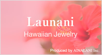 Launani Hawaiian Jewerly